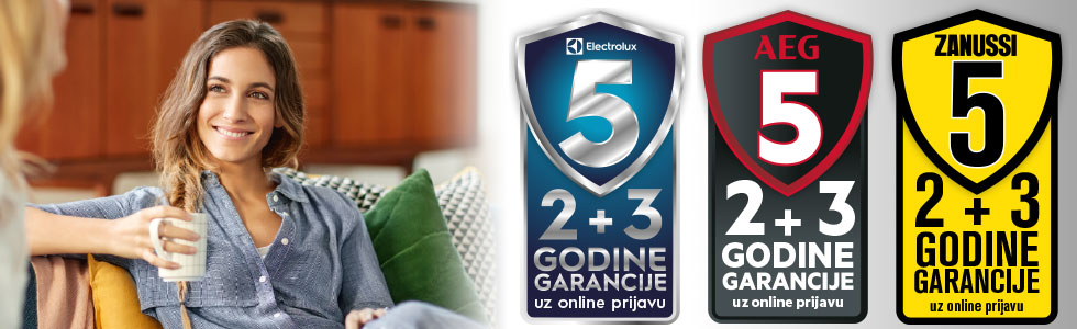 Extended Warranty COLD Apr - Dec 2019, Croatia