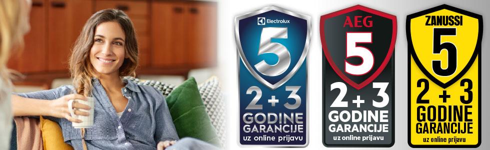 Extended Warranty  Feb - Jul 2020, Croatia
