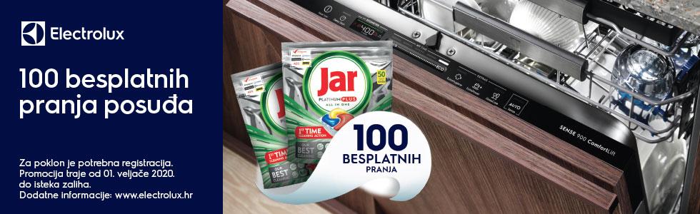 Jar Giveaway Campaign Croatia